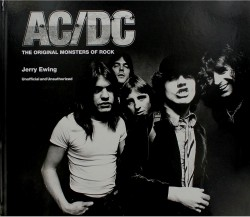 acdc book 2015