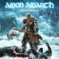 Amon-Amarth-Jomsviking 2016