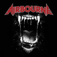 Airbourne Black_Dog_Barking_(Album_Cover)