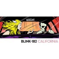 Blink-182_-_Calfornia 2016