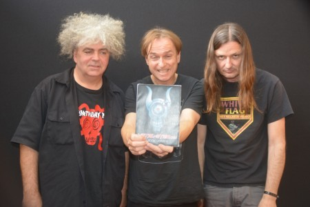 THE MELVINS 170616