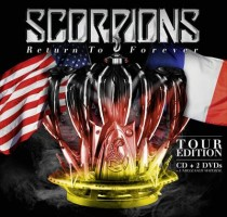 scorpions tour ed