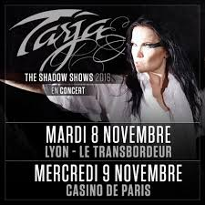 tarja-paris-2016