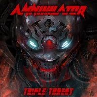 annihilator triple threat 2017