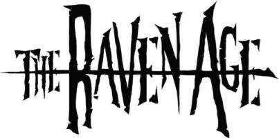 logo raven age