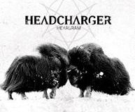 HEADCHARGER: Hexagram
