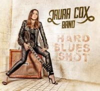 LAURA COX BAND 2017