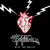 VISUEL EP STORM-ORCHESTRA-Bite-The-Bullet-Cover