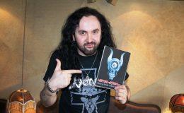 Interview: DRAGONFORCE