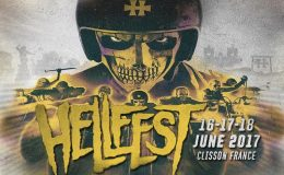 HELLFEST 2017: One hell of a ride (1ère partie)