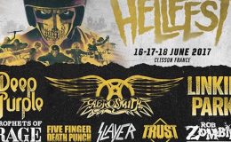 HELLFEST: One hell of a ride (3ème partie)