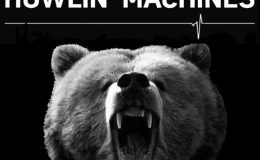 HOWLIN' MACHINES: Fever