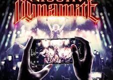 KISSIN' DYNAMITE: Generation goodbye – Dynamite nights