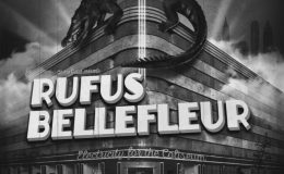 RUFUS BELLEFLEUR: Electricity for the Coliseum