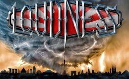 LOUDNESS: Rise to glory