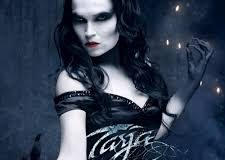 TARJA: From spirits and ghosts (Scores for a dark Christmas)