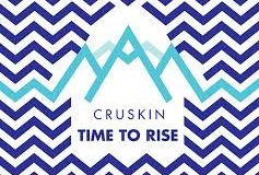CRUSKIN: Time to rise