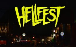 HELLFEST 2018: You can't control it – Partie 1
