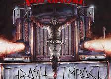PSYCHOÏD: Thrash impact