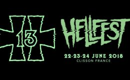 Hellfest 2018: You can't control it – Partie 3