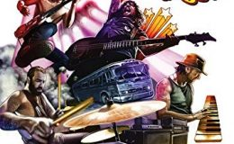 MONSTER TRUCK: True rocker
