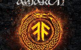 AMON AMARTH: The pursuit of vikings