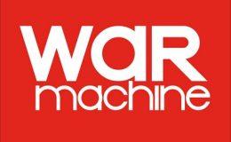 VISAVIS: War machine