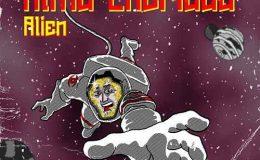 ALMA ENCRIADA: Alien