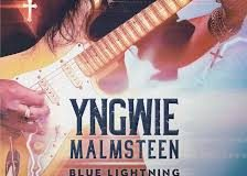 Yngwie MALMSTEEN: Blue lightning