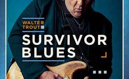 Walter TROUT: Survivor blues