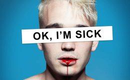 BADFLOWER: OK, I'm sick