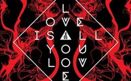 BAND OF SKULLS: Love is all you love