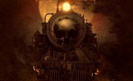 DIAMOND HEAD: The coffin train