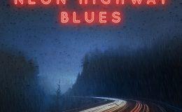 Gary HOEY: Neon highway blues