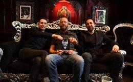 Interview: PRESS GANG METROPOL