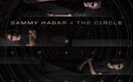 SAMMY HAGAR & THE CIRCLE: Space between