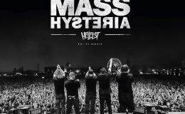MASS HYSTERIA: Live Hellfest 2019
