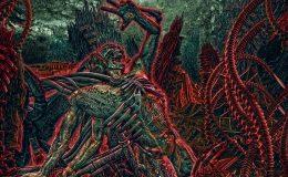 CARCARIASS: Planet chaos