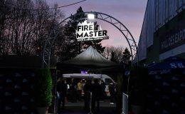 FIREMASTER CONVENTION: Châteauroux, du 21 au 23 février 2020
