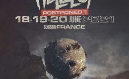 HELLFEST XV: le festival officiellement annulé