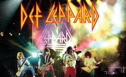 DEF LEPPARD: The early years 1979-1981