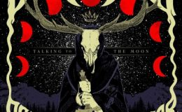 DRUIDS OF THE GUE CHARETTE: Talking to the moon