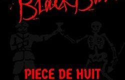 BLACK BART: Pièce de huit