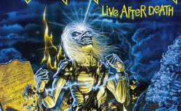 CONCERTS FROM HOME: IRON MAIDEN – Live after death
