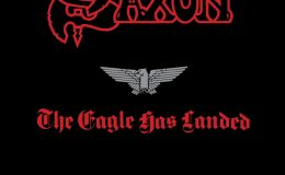 Concerts from home: SAXON