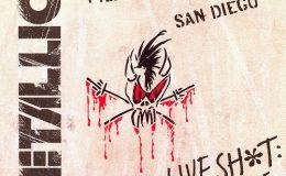 Concerts from home: METALLICA – Live shit: binge & pruge