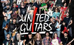 UNITED GUITARS vol. 2