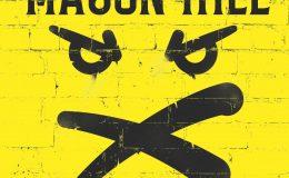 MASON HILL: Against the wall