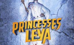 PRINCESSES LEYA: L'histoire sans fond
