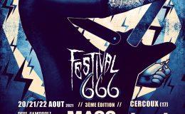 Festival 666: les survivants